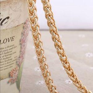 Handbags - Crossbody Chain
